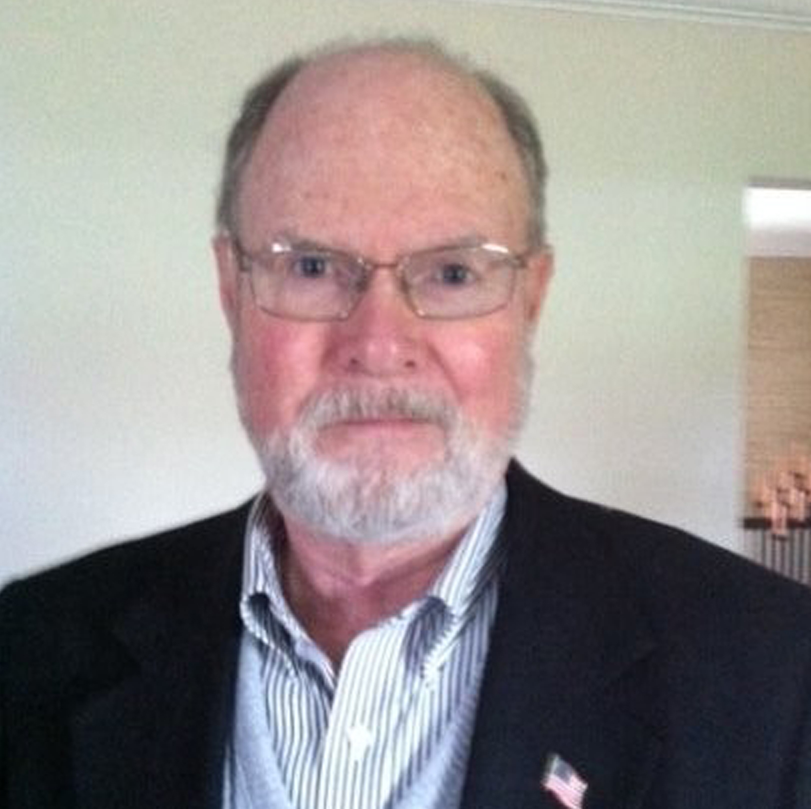 John Brinkerhoff