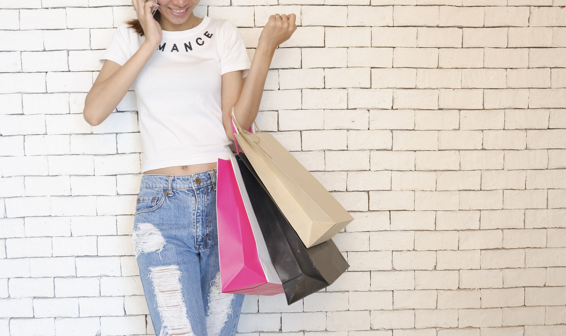 How one button is shaping how you shop