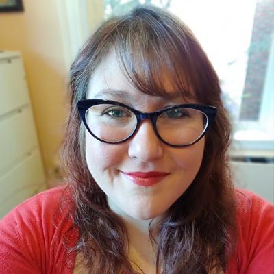 Amanda Iman