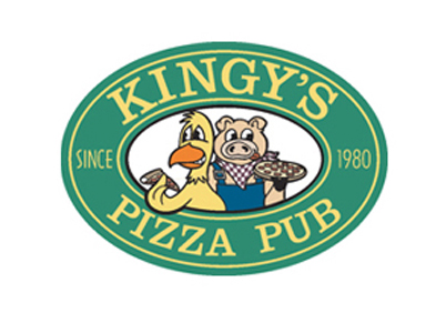 Kingys Pizza