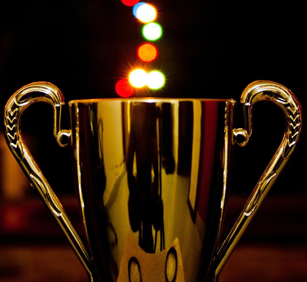 Baker Creative Wins International Award