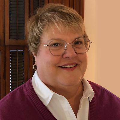 Rebecca Meister