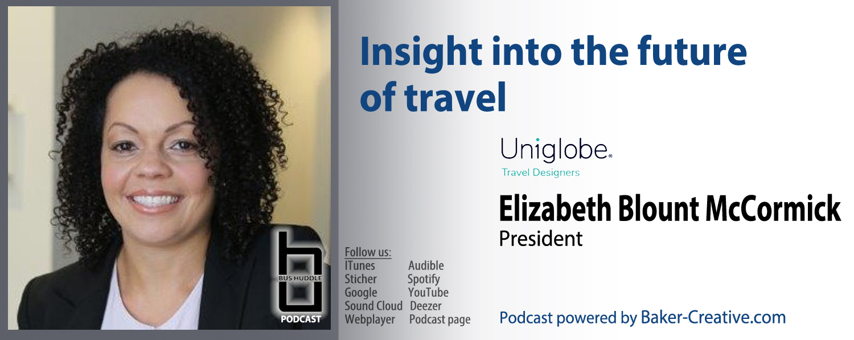 BusHuddle Podcast: The Future of Travel