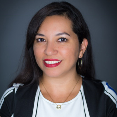 Maria Cristina Rios